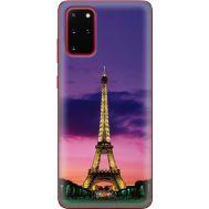 Силиконовый чехол BoxFace Samsung G985 Galaxy S20 Plus (38874-up964)