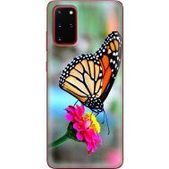 Силиконовый чехол BoxFace Samsung G985 Galaxy S20 Plus (38874-up1321)