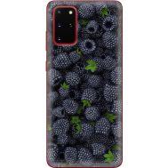 Силиконовый чехол BoxFace Samsung G985 Galaxy S20 Plus (38874-up1368)