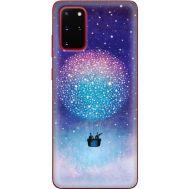 Силиконовый чехол BoxFace Samsung G985 Galaxy S20 Plus (38874-up1396)