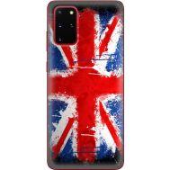 Силиконовый чехол BoxFace Samsung G985 Galaxy S20 Plus (38874-up173)