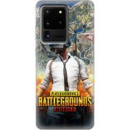 Силиконовый чехол BoxFace Samsung G988 Galaxy S20 Ultra (38878-up2309)
