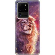 Силиконовый чехол BoxFace Samsung G988 Galaxy S20 Ultra (38878-up1948)