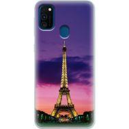 Силиконовый чехол BoxFace Samsung M215 Galaxy M21 (39465-up964)