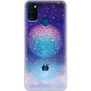 Силиконовый чехол BoxFace Samsung M215 Galaxy M21 (39465-up1396)