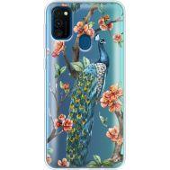 Силиконовый чехол BoxFace Samsung M215 Galaxy M21 Pavlin (39466-cc5)