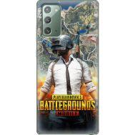 Силиконовый чехол BoxFace Samsung N980 Galaxy Note 20 (40568-up2309)