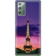 Силиконовый чехол BoxFace Samsung N980 Galaxy Note 20 (40568-up964)