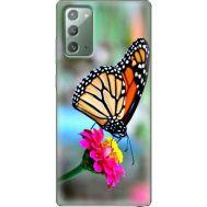 Силиконовый чехол BoxFace Samsung N980 Galaxy Note 20 (40568-up1321)