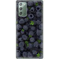 Силиконовый чехол BoxFace Samsung N980 Galaxy Note 20 (40568-up1368)
