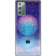 Силиконовый чехол BoxFace Samsung N980 Galaxy Note 20 (40568-up1396)