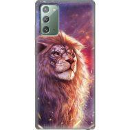 Силиконовый чехол BoxFace Samsung N980 Galaxy Note 20 (40568-up1948)