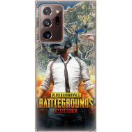 Силиконовый чехол BoxFace Samsung N985 Galaxy Note 20 Ultra (40573-up2309)