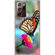 Силиконовый чехол BoxFace Samsung N985 Galaxy Note 20 Ultra (40573-up1321)