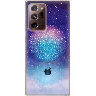 Силиконовый чехол BoxFace Samsung N985 Galaxy Note 20 Ultra (40573-up1396)