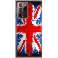Силиконовый чехол BoxFace Samsung N985 Galaxy Note 20 Ultra (40573-up173)