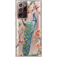 Силиконовый чехол BoxFace Samsung N985 Galaxy Note 20 Ultra Pavlin (40574-cc5)