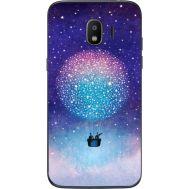 Силиконовый чехол BoxFace Samsung J250 Galaxy J2 (2018) (32874-up1396)