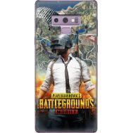 Силиконовый чехол BoxFace Samsung N960 Galaxy Note 9 (34914-up2309)