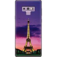 Силиконовый чехол BoxFace Samsung N960 Galaxy Note 9 (34914-up964)