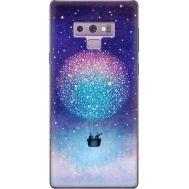 Силиконовый чехол BoxFace Samsung N960 Galaxy Note 9 (34914-up1396)