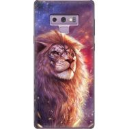 Силиконовый чехол BoxFace Samsung N960 Galaxy Note 9 (34914-up1948)