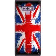 Силиконовый чехол BoxFace Samsung N960 Galaxy Note 9 (34914-up173)