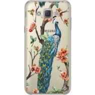 Силиконовый чехол BoxFace Samsung J700H Galaxy J7 Pavlin (34980-cc5)