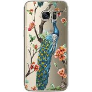 Силиконовый чехол BoxFace Samsung G935 Galaxy S7 Edge Pavlin (35048-cc5)