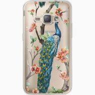 Силиконовый чехол BoxFace Samsung J120H Galaxy J1 2016 Pavlin (35052-cc5)