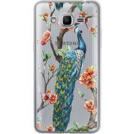 Силиконовый чехол BoxFace Samsung J2 Prime Pavlin (35053-cc5)