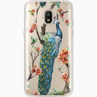 Силиконовый чехол BoxFace Samsung J250 Galaxy J2 (2018) Pavlin (35055-cc5)