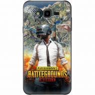 Силиконовый чехол BoxFace Samsung J700H Galaxy J7 (24496-up2309)