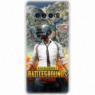 Силиконовый чехол BoxFace Samsung G975 Galaxy S10 Plus (35854-up2309)