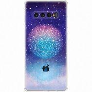 Силиконовый чехол BoxFace Samsung G975 Galaxy S10 Plus (35854-up1396)