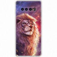 Силиконовый чехол BoxFace Samsung G975 Galaxy S10 Plus (35854-up1948)