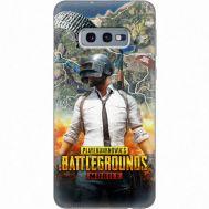 Силиконовый чехол BoxFace Samsung G970 Galaxy S10e (35855-up2309)