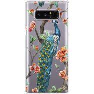 Силиконовый чехол BoxFace Samsung N950F Galaxy Note 8 Pavlin (35949-cc5)