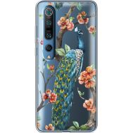 Силиконовый чехол BoxFace Xiaomi Mi 10 Pro Pavlin (39442-cc5)