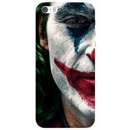 Силиконовый чехол Remax Apple iPhone 5 / 5S Joker Background