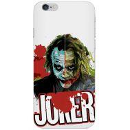 Силиконовый чехол Remax Apple iPhone 6 4.7 Joker Vector
