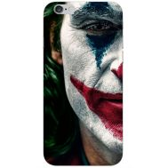 Силиконовый чехол Remax Apple iPhone 6 4.7 Joker Background