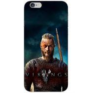 Силиконовый чехол Remax Apple iPhone 6 4.7 Vikings
