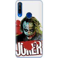 Силиконовый чехол Remax Huawei Honor 9X Joker Vector