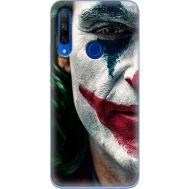 Силиконовый чехол Remax Huawei Honor 9X Joker Background