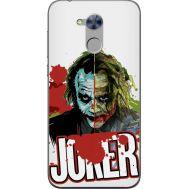 Силиконовый чехол Remax Huawei Honor 6A Joker Vector