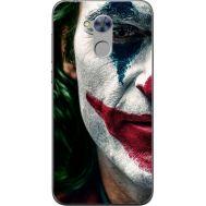 Силиконовый чехол Remax Huawei Honor 6A Joker Background