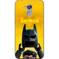 Силиконовый чехол Remax Huawei Honor 6A Lego Batman