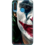 Силиконовый чехол Remax Huawei P30 Lite Joker Background