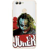 Силиконовый чехол Remax Huawei Nova 2 Joker Vector